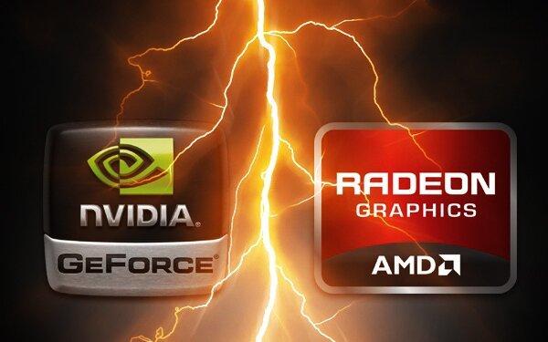 AMD-Nvidia